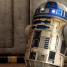Star Wars Hayranı, Volkswagen Bus'ı R2-D2'ya Dönüştürdü