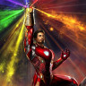 Avengers: Endgame'de Tony'nin Zaman Yolculuğunu Nasıl Çözdüğünü Açıklayan Teori