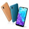 Huawei'nin Yeni Giriş Seviyesi Telefonu, TENAA'da Ortaya Çıktı