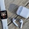 Apple'ın En Fazla Büyüyen Bölümü: Giyilebilir Cihazlar