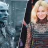 Game of Thrones'un Yeni Dizisinden İlk Görüntü Ortaya Çıktı