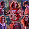 Netflix'ten Ekrana Kilitleme Tehlikesi İçeren, 12 Saatlik Stranger Things Videosu