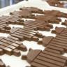 Nestle ve Google 'YouTube Break' Yazılı Kitkat Çikolatalar Üretecek