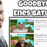 'Çalıntı' Videoları İfşa Olan Enes Batur'un YouTube Kanalı Kapanabilir