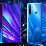 Fiyat/Performans Tanımını Baştan Yazan Telefonlar Realme 5 ve 5 Pro Tanıtıldı