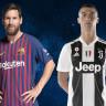 Bilim İnsanları, Ronaldo ve Messi'den Hangisinin Daha İyi Futbolcu Olduğunu Açıkladı