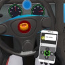 Araba Kullanırken Mesaj Atmanız Gereken Sanal Gerçeklik Oyunu: SMS Racing