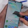 Samsung Galaxy Note 10'da Yer Alan S Pen Ne Kadar Dayanıklı (Video)
