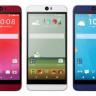 HTC'nin Donanım Canavarı Olan Yeni Akıllı Telefonu: HTC J Butterfly HTV31