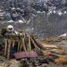 Himalayalardaki İskelet Gölü'nün Gizemini Arttıran Araştırma