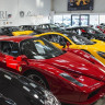 Dünyanın En Çok Tercih Edilen Otomobil Renkleri Belli Oldu