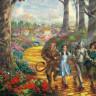 Google'ın Aramalara Sakladığı Çok Hoş 'Oz Büyücüsü' Sürpriz Yumurtası