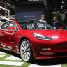 Tesla, Çin'de Üreteceği Araçlarda Farklı Bir Firmanın Bataryalarını Kullanacak