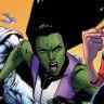 Marvel, Disney+'a Gelecek Üç Yeni Diziyi Açıkladı: She-Hulk'a Merhaba