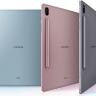 Samsung Galaxy Tab S6'nın Ön Siparişleri Açıldı
