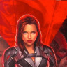 Marvel'in Black Widow Filminden İlk Poster Geldi