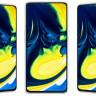 Samsung Galaxy A90 ve A91'in Hızlı Şarj Destekli Olacağı Kesinleşti
