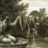 Eski İngilizlerin Böbreklerinde Dev Solucanlar Olduğu Keşfedildi