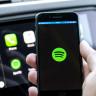 Spotify ile Arabada Nasıl Müzik Dinlenir?