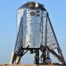 SpaceX, Starhopper'ın Son Uçuşunu Bu Gece Gerçekleştirecek