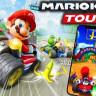 Mario Kart Tour'un iOS ve Android İçin Çıkış Tarihi Belli Oldu