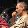 Tüm Dünyanın Konuştuğu Fotoğraflar: Steve Jobs Ölmedi mi?