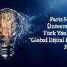 Global Dijital Liderlik Programı Ekim Ayında Başlıyor