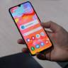 Samsung, Infinity-V Ekranlı Yeni Model Galaxy A10s'i Satışa Sundu