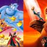 Disney, Yeni The Lion King ve Aladdin Oyunlarını Duyurdu