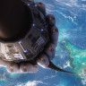 Bilim İnsanlarının Hayalindeki Proje: Dünya ile Ay'ı Kabloyla Bağlamak