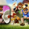 Clash Royale'in Yapımcısı Supercell'in Yeni Oyunu Rush Wars Yayınlandı