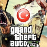 GTA 5'in Türkçe Yaması Çıkmak Üzere