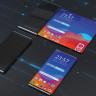 LG'nin Sarılabilir Akıllı Telefonunun 3D Konsept Tasarımı