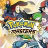 Pokemon Masters, Android ve iOS için Resmen Yayınlandı