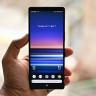 Sony Xperia 1'in Hayal Kırıklığı Yaratan DxOmark Skoru