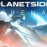 300 Kişilik Savaşlara Sahne Olacak Planetside Arena'nın Erken Erişim Tarihi Açıklandı