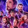 Marvel Başkanına Göre Avengers: Endgame'in En Duygusal Anı