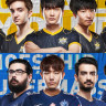 Royal Youth Vs. SupperMassive: League of Legends TBF Finali Başladı (Canlı Yayın)