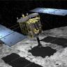 Hayabusa 2, Asteroit Ryugu'dan Aldığı Örnekleri Dünya'ya Göndermeye Hazırlanıyor