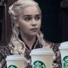 Game of Thrones'un Yaratıcıları Sonunda Meşhur Kahve Bardağı Hakkında Yorum Yaptı