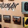 Sony, Walkman'in 40. Yılını Tokyo'daki Özel Sergi ve Dev Walkman'lerle Kutluyor