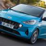 Hyundai Yenilediği Şehir Otomobili 'i10'u Duyurdu