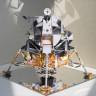 Apollo 13 Modülünün A4 Kağıtlardan Yapılmış Müthiş Modeli