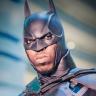 DC, Hayranlarına Siyahi Bir Batman Sunmaya Hazırlanıyor
