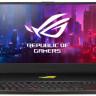 Asus, 300Hz Ekranlı Oyuncu Dizüstü Bilgisayarlarını Tanıttı