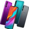 Huawei P30 Pro'nun Kardeşi Gibi Görünen 100 Dolarlık Telefon Infinix Hot 8 Duyuruldu