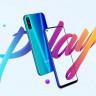 Honor Play 3 Duyuruldu: İşte Özellikleri ve Fiyatı