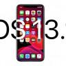 Apple, iOS 13.1'in 2. Geliştirici Betasını Yayınladı