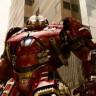 Avengers Hayranından Gerçek Boyutlarda Hulkbuster Zırhı
