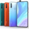 Huawei, Çerçevesiz Yeni Telefonu Enjoy 10 Plus'ı Duyurdu: İşte Fiyatı ve Özellikleri